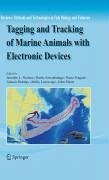 Tagging and Tracking of Marine Animals with Electronic Devices (eBook, PDF)