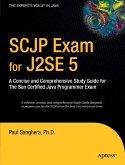 SCJP Exam for J2SE 5 (eBook, PDF)