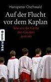 Auf der Flucht vor dem Kaplan (eBook, ePUB)