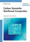 Carbon Nanotube Reinforced Composites (eBook, PDF)