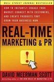 Real-Time Marketing and PR (eBook, ePUB)