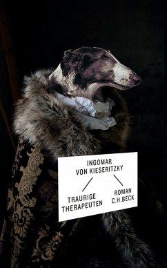 Traurige Therapeuten (eBook, ePUB) - Kieseritzky, Ingomar von