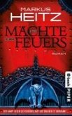 Die Mächte des Feuers / Drachen Trilogie Bd.1 (eBook, ePUB)