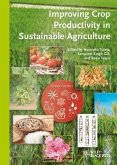 Improving Crop Productivity in Sustainable Agriculture (eBook, ePUB)