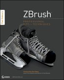 ZBrush Professional Tips and Techniques (eBook, PDF)