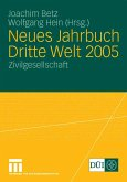 Neues Jahrbuch Dritte Welt 2005 (eBook, PDF)