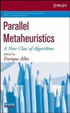 Parallel Metaheuristics (eBook, PDF) - Alba, Enrique