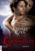 Zauber der Leidenschaft / The Immortals After Dark Bd.6 (eBook, ePUB)