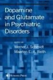 Dopamine and Glutamate in Psychiatric Disorders (eBook, PDF)