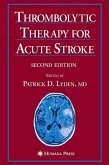 Thrombolytic Therapy for Acute Stroke (eBook, PDF)