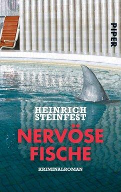 Nervöse Fische (eBook, ePUB) - Steinfest, Heinrich