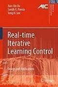 Real-time Iterative Learning Control (eBook, PDF) - Xu, Jian-Xin; Panda, Sanjib K.; Lee, Tong Heng