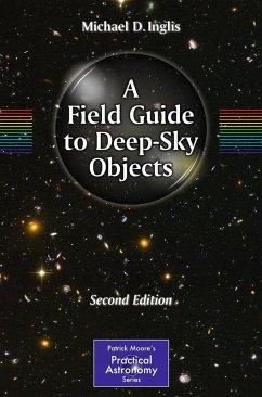 A Field Guide to Deep-Sky Objects (eBook, PDF) - Inglis, Michael