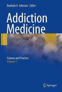 Addiction Medicine (eBook, PDF)