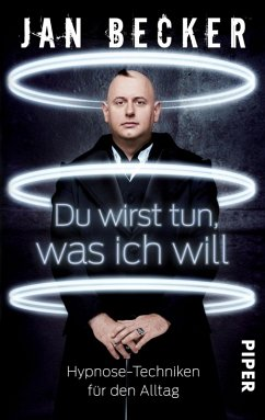 Du wirst tun, was ich will (eBook, ePUB) - Becker, Jan