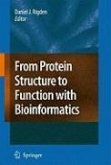 From Protein Structure to Function with Bioinformatics (eBook, PDF)