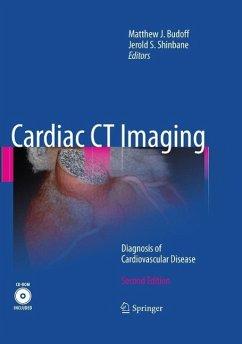 Cardiac CT Imaging (eBook, PDF)