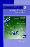 Hydrogen Bonding - New Insights (eBook, PDF)