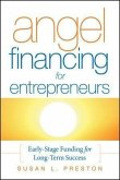 Angel Financing for Entrepreneurs (eBook, PDF)