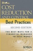 Cost Reduction and Control Best Practices (eBook, PDF)