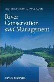 River Conservation and Management (eBook, ePUB)