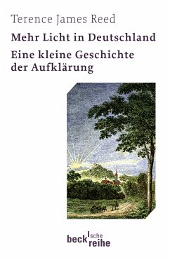 Mehr Licht in Deutschland (eBook, ePUB) - Reed, Terence James