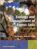 Ecology and Management of Forest Soils (eBook, ePUB)