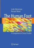 The Human Foot (eBook, PDF)
