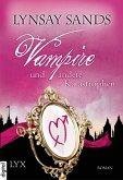Vampire und andere Katastrophen / Argeneau Bd.11 (eBook, ePUB)