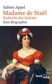 Madame de Staël (eBook, ePUB)