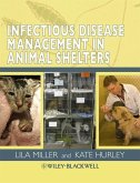 Infectious Disease Management in Animal Shelters (eBook, ePUB)