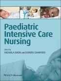 Paediatric Intensive Care Nursing (eBook, ePUB)