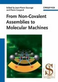 From Non-Covalent Assemblies to Molecular Machines (eBook, PDF)