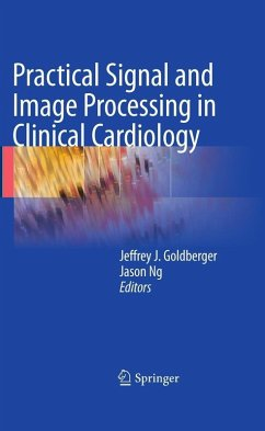 Practical Signal and Image Processing in Clinical Cardiology (eBook, PDF)