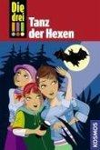 Tanz der Hexen / Die drei Ausrufezeichen Bd.10 (eBook, ePUB)