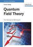 Quantum Field Theory (eBook, PDF)