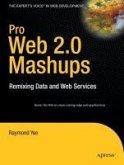 Pro Web 2.0 Mashups (eBook, PDF)