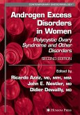 Androgen Excess Disorders in Women (eBook, PDF)