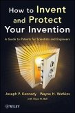 How to Invent and Protect Your Invention (eBook, PDF)