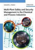 Multi-Plant Safety and Security Management in the Chemical and Process Industries (eBook, PDF)