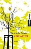 Aprilwetter (eBook, ePUB)