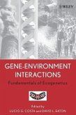 Gene-Environment Interactions (eBook, PDF)