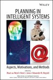 Planning in Intelligent Systems (eBook, PDF)