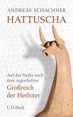 Hattuscha (eBook, ePUB)