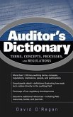 Auditor's Dictionary (eBook, PDF)