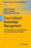 Cross-Cultural Knowledge Management (eBook, PDF)