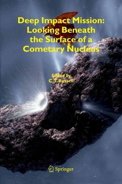 Deep Impact Mission: Looking Beneath the Surface of a Cometary Nucleus (eBook, PDF)