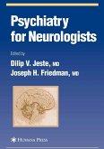 Psychiatry for Neurologists (eBook, PDF)