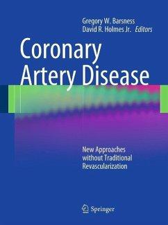 Coronary Artery Disease (eBook, PDF)
