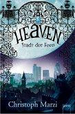 Heaven. Stadt der Feen (eBook, ePUB)